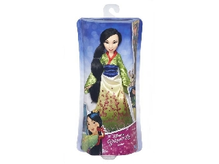 Disney Hercegnő divatbaba - Mulan