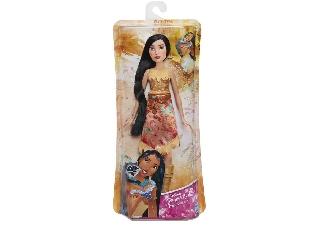 Disney Hercegnő: Pocahontas klasszikus divatbaba