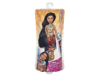 Disney Hercegnő divatbaba - Pocahontas