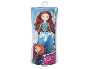 Disney Hercegnő divatbaba - Merida