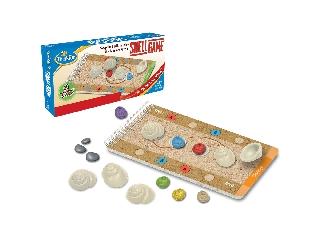 Shell Game logikai feladványgyűjtemény