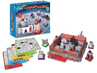 Laser Maze Jr. egyszemélyes logikai játék