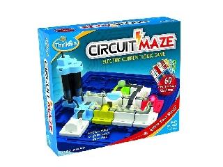Circuit Maze Építs áramkört