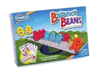 Balance Beans társasjáték