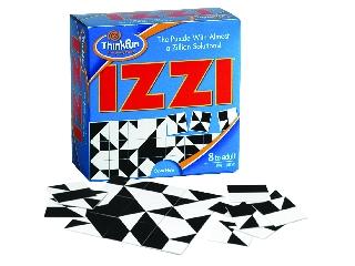 Izzi - A mozaik-puzzle
