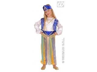 Arab hercegnő jelmez 104-es méret