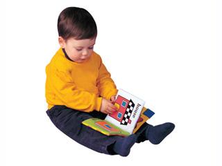 IQ Baby vidám könyvecskék