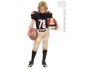 Amerikai focista jelmez 158-as méret