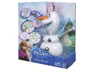 Disney Jégvarázs Olaf a hóember