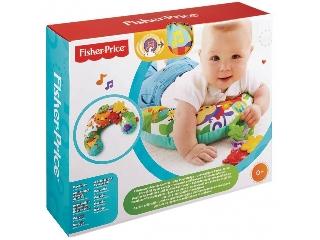 Fisher-Price - Esőerdos nyugtató pocakpárna