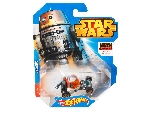 Hot Wheels - Star Wars karakterautók - Chopper