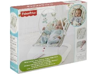 Fisher-Price Nyuszis hajlított babafotel
