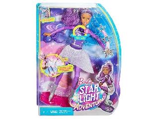 Barbie Csillagok között légdeszkával Sal-lee baba