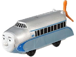 Thomas Adventures - Hugo nagyméretű mozdony