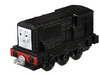 Thomas Adventures - Diesel mozdony