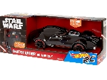 Hot Wheels Star Wars - Darth Vader távirányítós autó