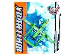 Matchbox Repülők SB94 DRONE