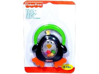 Pingvin csörgő