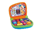 Fisher Price Tanuló laptop