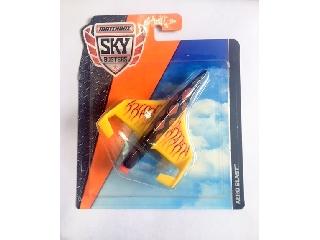 Matchbox Repülők - Aero Blast