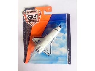 Matchbox Repülők - Space Shuttle