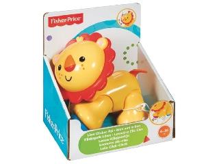 Fisher Price - Kitt-katt oroszlán