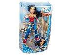 DC Super Hero Girls - Wonder Woman játékbaba