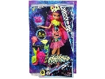 Monster High - Sokkolódva Clawdeen Wolf baba