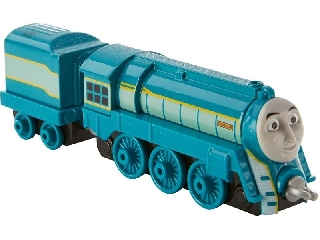 Thomas Adventures - Connor nagyméretű mozdony