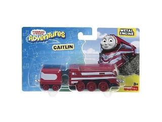 Thomas Adventures - Caitlin nagyméretű mozdony