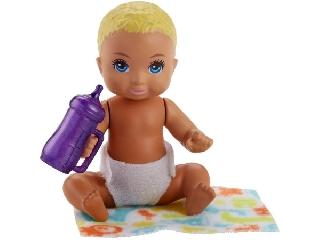 Barbie kisbabák - Szőke