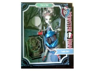Monster High Egyszer volt, hol nem volt Frankiestein