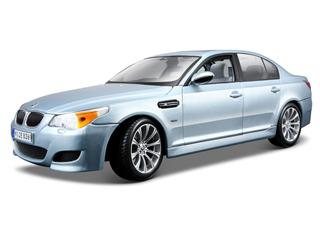 1:18 BMW M5