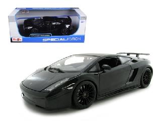 1:18 Lamborghini Gallardo S