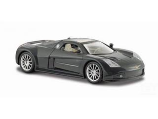 1:24 Chrysler Mefour