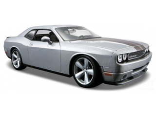 1:24 Dodge Challanger SRT