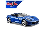 1:24 Sp Corvette Stingray Coup