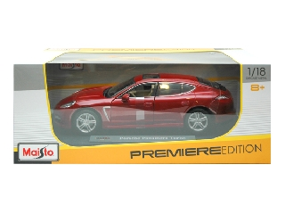 1:18  Porsche Panamera Turbo
