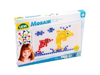 Mozaik (pötyi) 260 db-os 10 mm-es