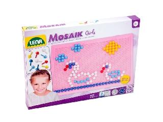 Mozaik (pötyi) Lányoknak 200 db-os