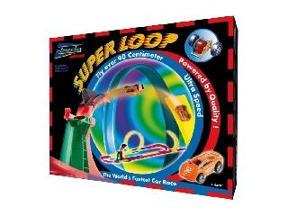 Lena: Autópálya SuperLoop