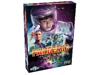Pandemic kiegészítő: A labor