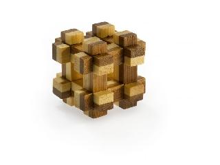 3D Bambusz puzzle - Prison House ****