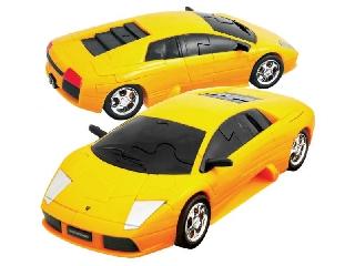 3D Puzzle - Lamborghini Murciélago