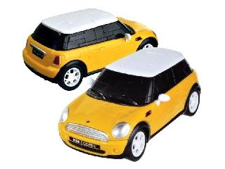 3D Puzzle Mini Cooper