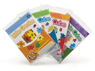 Happy Cube - Little Genius