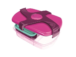 Maped - Picnik uzsonnás doboz - Concept pink nagy