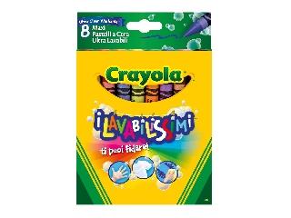 crayola extra kimosható zsírkréta