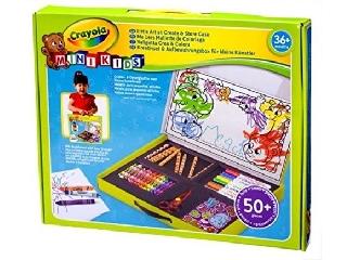 Crayola Első Nagy Művészműhely