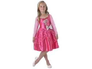 Barbie Glam jelmez S